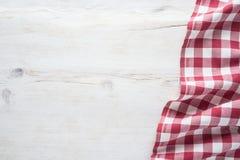 Tablecloth textile Royalty Free Stock Photos