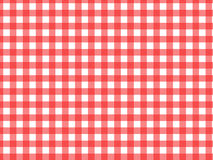 Tablecloth texture Royalty Free Stock Photos