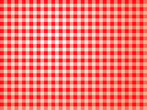 Tablecloth Texture Vector Royalty Free Stock Photography