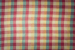 Tablecloths Stock Photography