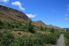 Tablelands Trail Stock Images