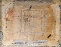 Tablero de dibujo Imagen de archivo libre de regalías