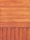 Tablero de madera Imagen de archivo