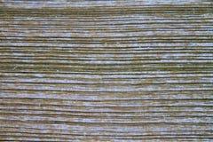 Tablero de madera con pátina Fotos de archivo libres de regalías