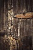 Tablero de madera envejecido extracto imágenes de archivo libres de regalías