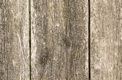 Tablero de madera natural Foto de archivo