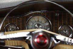 Tablero de mandos Imagenes de archivo