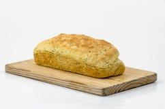 Tablero de pan de la soda Imagenes de archivo