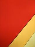 Tablero del color Imágenes de archivo libres de regalías