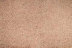 Tablero del corcho de Brown fotografía de archivo libre de regalías