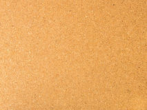 Tablero del corcho simple fotos de archivo