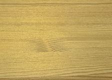 Tablero del pino de la textura Imagen de archivo libre de regalías