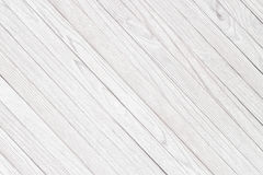 Tableros blancos como fondo, textura ligera de una tabla de madera o f Fotos de archivo libres de regalías