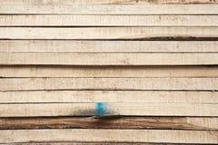 Tableros de madera Imagen de archivo libre de regalías