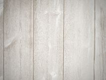 Tableros de madera ligeros del fondo Foto de archivo libre de regalías