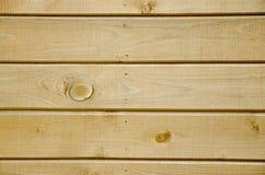 Tableros del pino Imagen de archivo libre de regalías