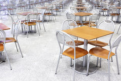 Tables Royalty Free Stock Photos