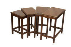 Tables Royalty Free Stock Images