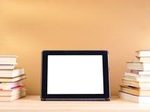 Tablet ПК Стоковое Изображение