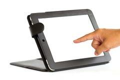 tablet Arkivfoto