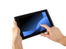 tablet Arkivbild