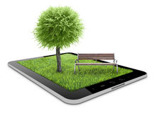 Tablet Stock Photography