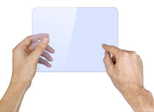 Tablet Royalty Free Stock Images