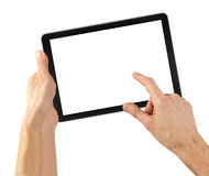 Tablet Royaltyfri Foto