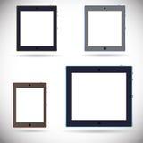 tablet Fotografia Stock