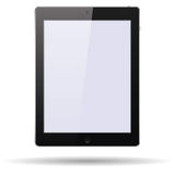 tablet Royalty-vrije Stock Afbeelding