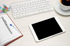 tablet Royalty-vrije Stock Foto