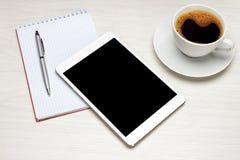 tablet Stock Afbeeldingen