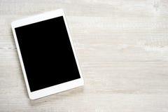 tablet Royalty-vrije Stock Fotografie