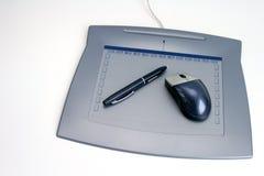 tablet arkivfoton