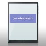 tablet immagini stock