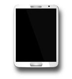 Tablet with Blank Screen Stock Photography