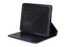 Tablet case Royalty Free Stock Images