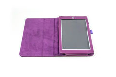 Tablet case Stock Photo