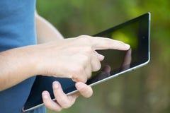 Tablet Stock Photos