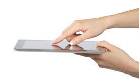 Tablet computer Stock Photos