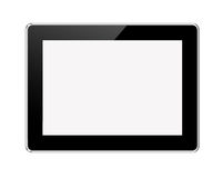 Free Tablet Computer Isolated Stock Photo - 34457250