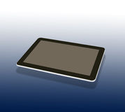Tablet Computer or pad Royalty Free Stock Photography