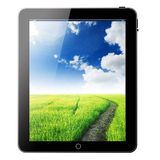 Tablet computer Royalty Free Stock Image
