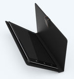 Tablet cover Royalty Free Stock Images