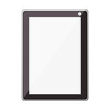 tablet device design Royalty Free Stock Photography