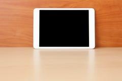 Tablet es Technologiekonzept Stockbilder