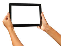 Tablet_1 Stock Images