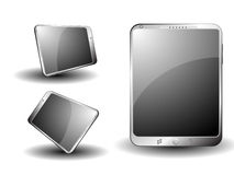 Tablet. Isolate EPS 10 Vector Vector Illustration