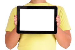 Tablet Royalty Free Stock Photos