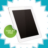 Tablet Pad Royalty Free Stock Photo